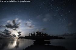 Champignon rocks, Aldabra