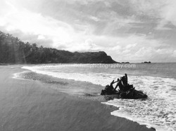 Beach #1, Dominica