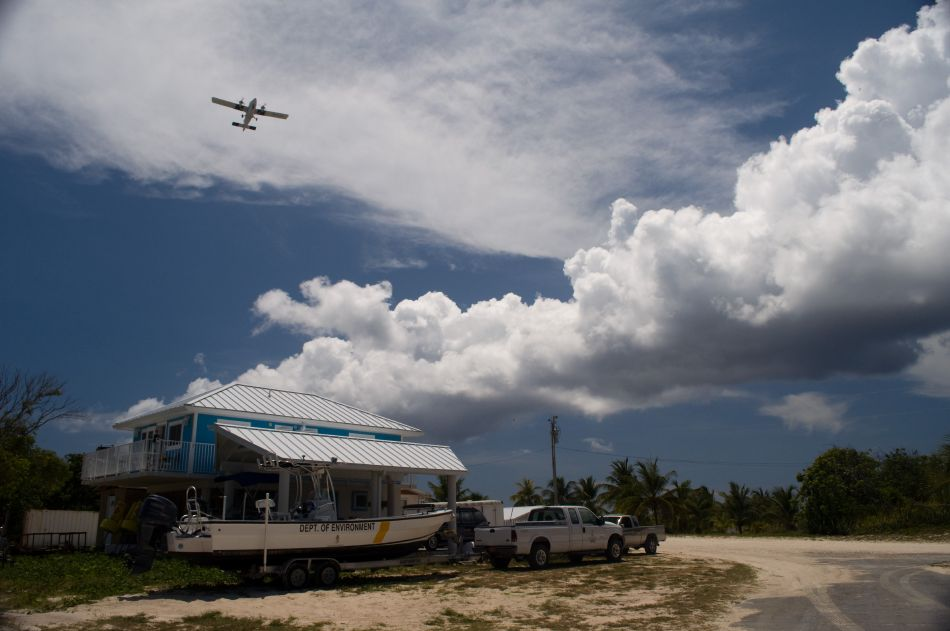 Airport, Little Cayman