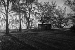 The older prison, Aldabra