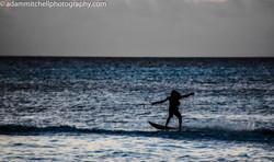 Wakeboarding, Aldabra