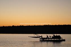 Kapenta Boat