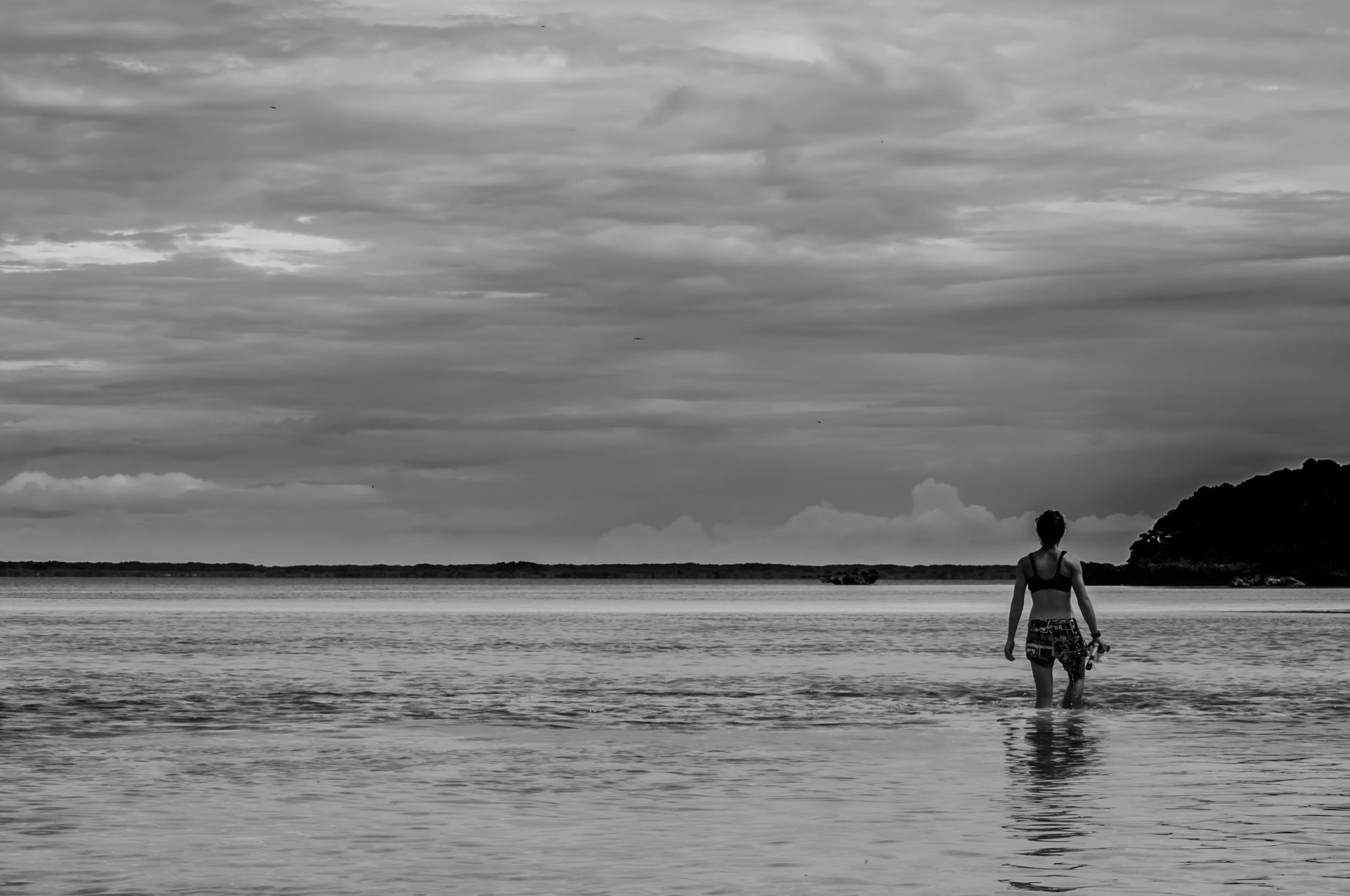 Middle Camp, Aldabra