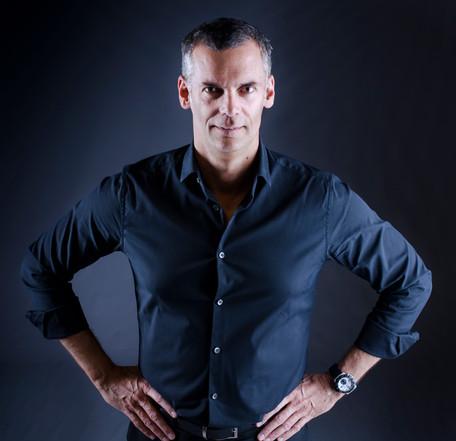 Sylvain Boudreau