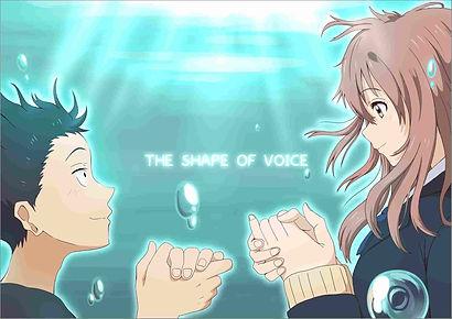 Koe no Katachi Capítulo 3