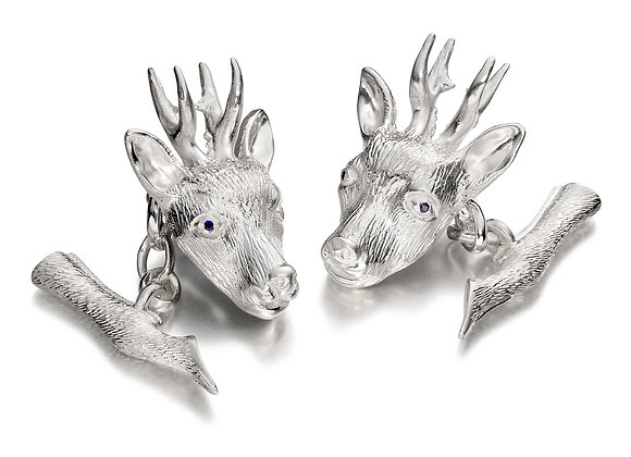 Roe Buck Cufflinks