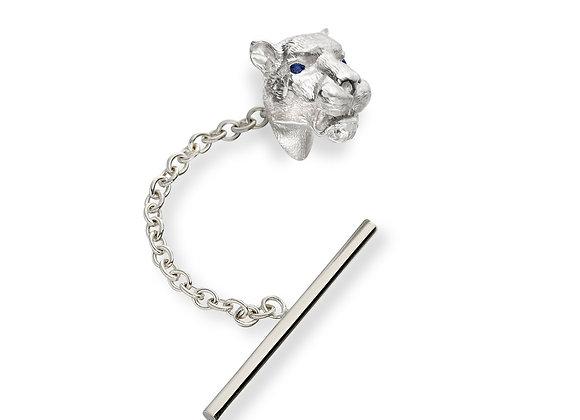 Leopard Tie Pin