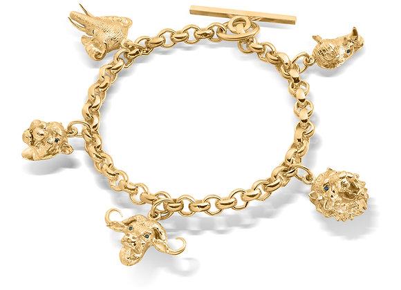 Big 5 Bracelet