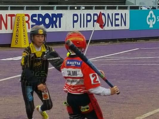 KPL:n E-05 mitalipeleihin Tenavaleirillä!