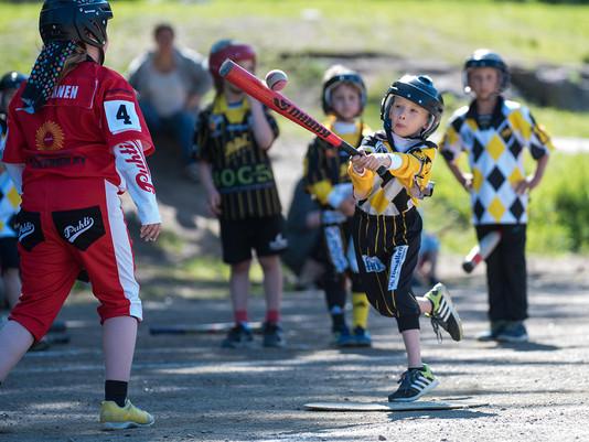 Kotkassa suuri junioriturnaus loppuviikon aikana – KPL mukana 7 joukkueella