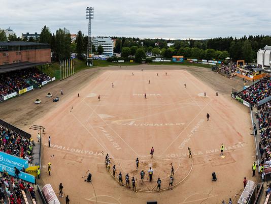 D-poikien kesän Suurleirin finaali nyt koosteena – Fiilistele mestareiden mukana!