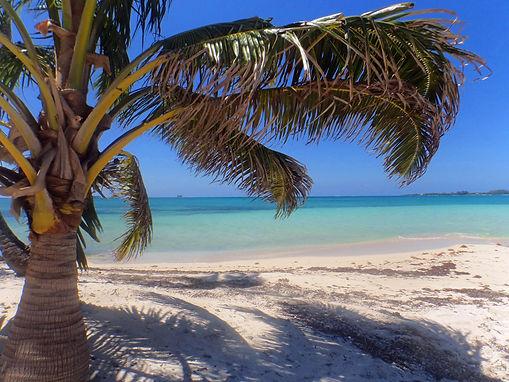 Water Cay Utila Honduras