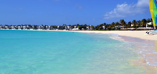 Anguilla Maundays Bay