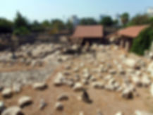 Mausoléu de Halicarnasso Bodrum Turquia