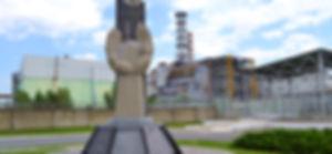 Chernobyl Ucrânia