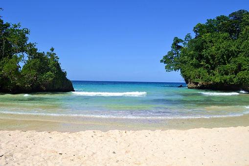 Frenchman`s Cove Port Antono Jamaica