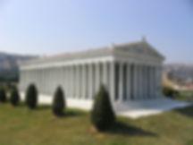 Templo de Ártemis Turquia