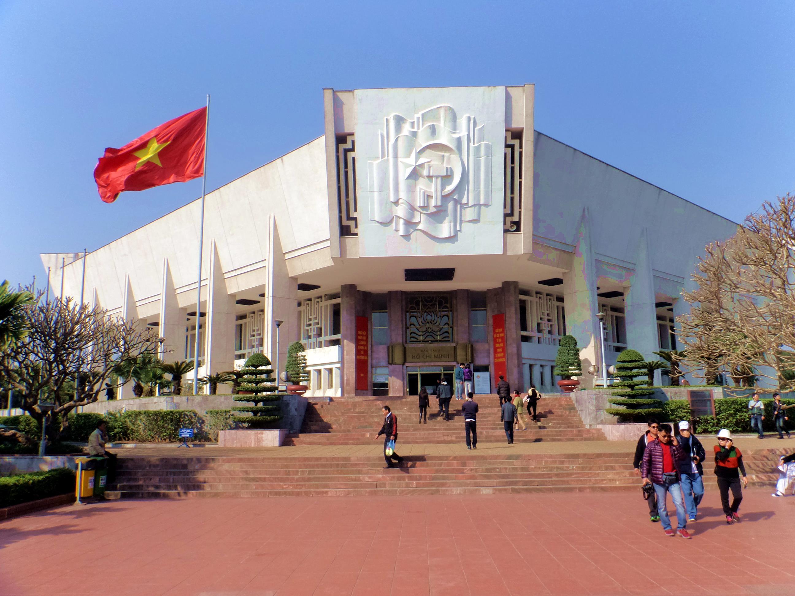 hanoi_vietna_hochiminhmuseum