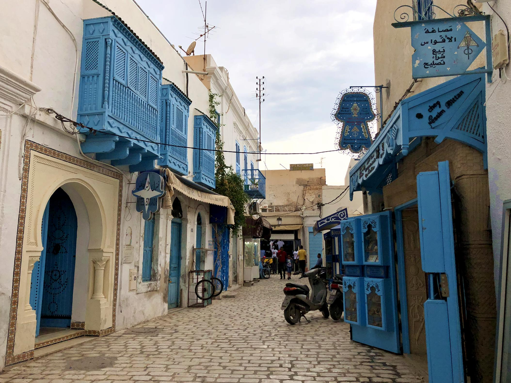 djerba_tunisia_houmtsouk_1