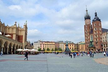 Cracóvia Polônia