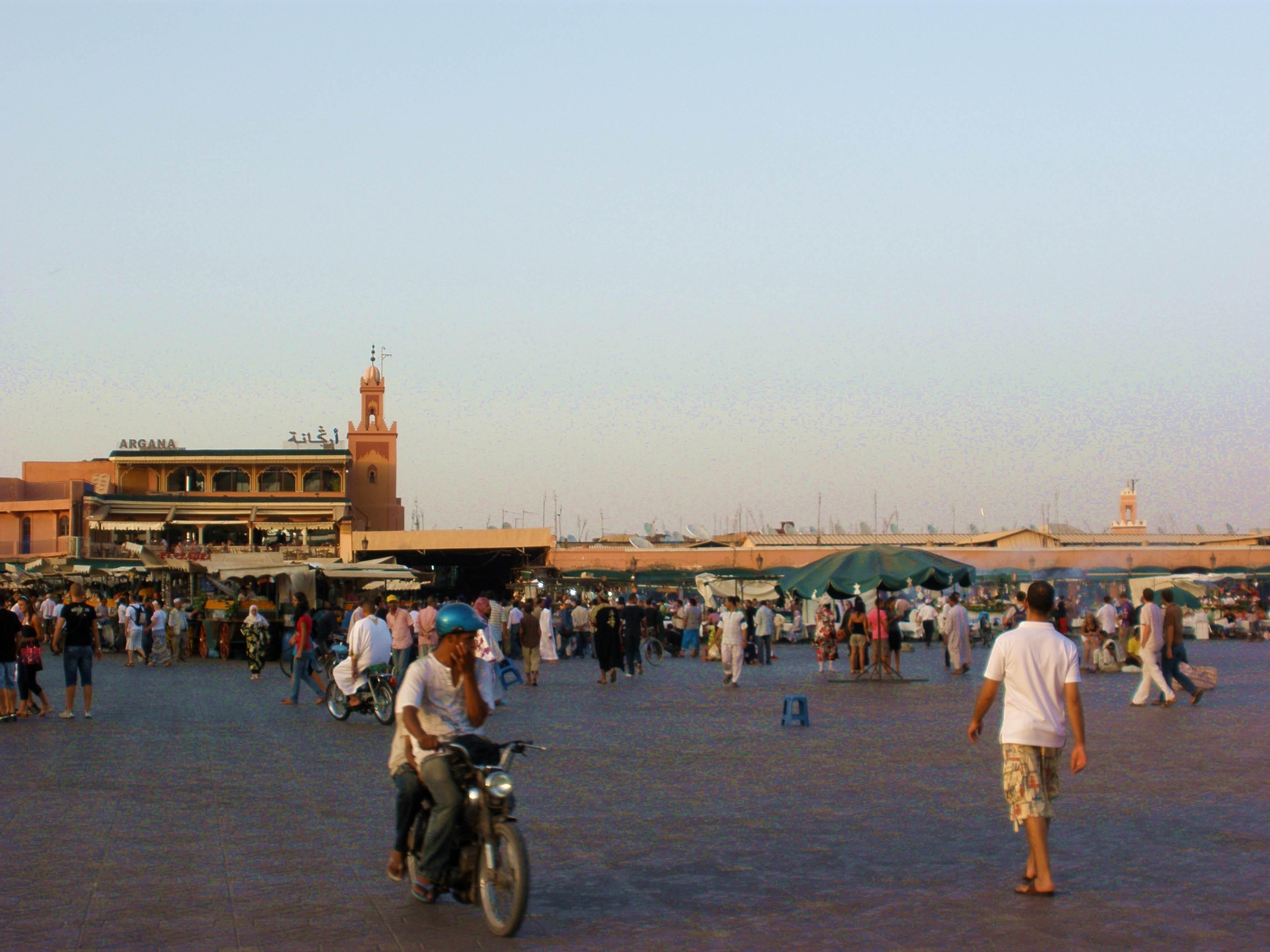 marrakech_marrocos_djemaaelfna_5