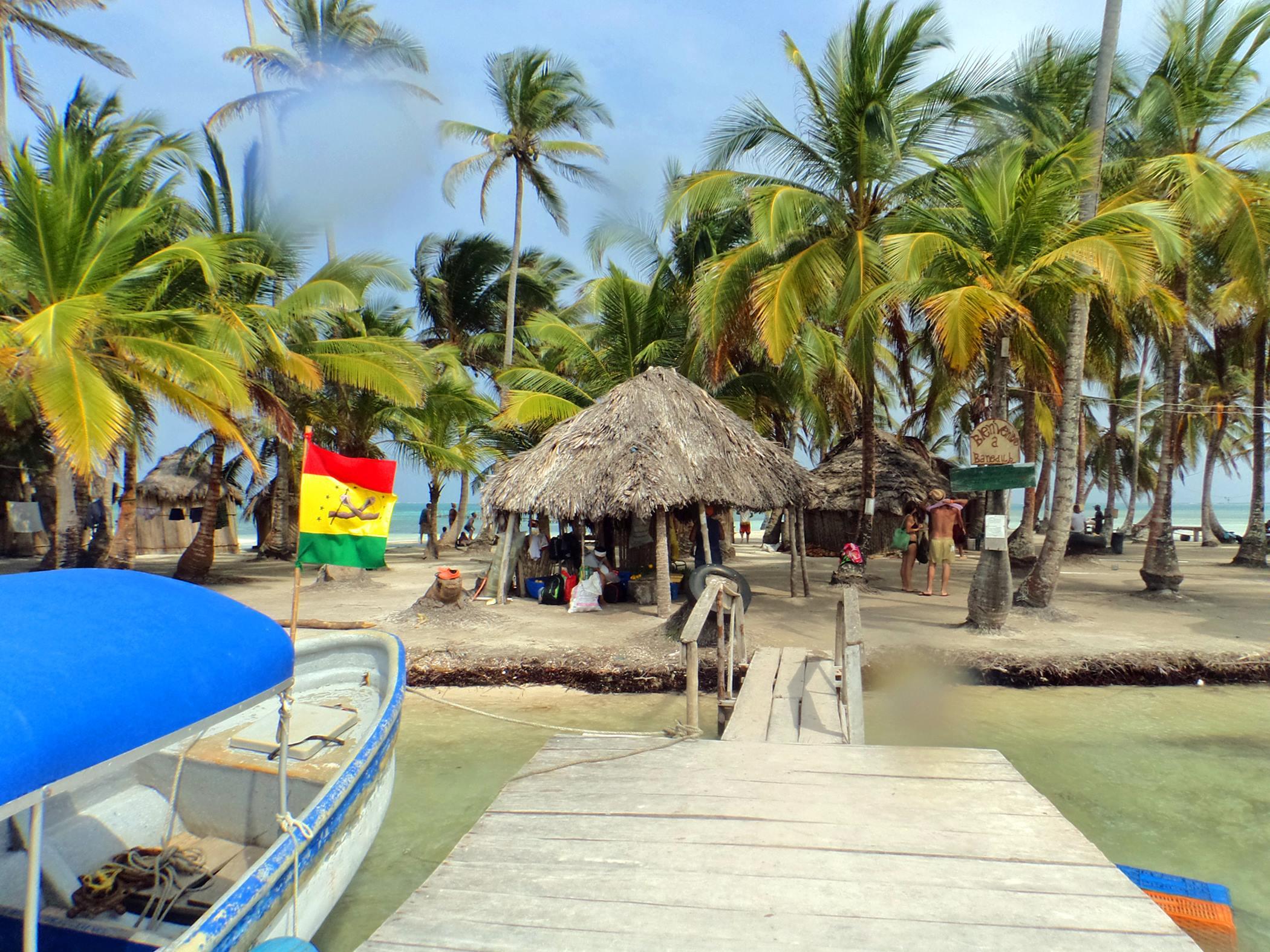 sanblas_panama_ilha