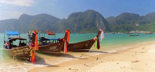 Sudeste Asiatico Ko Phi Phi Tailandia