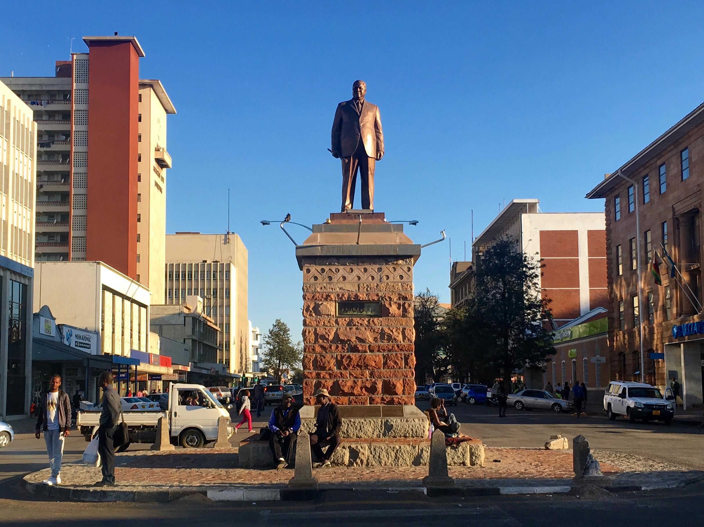 bulawayo_zimbabue_rua