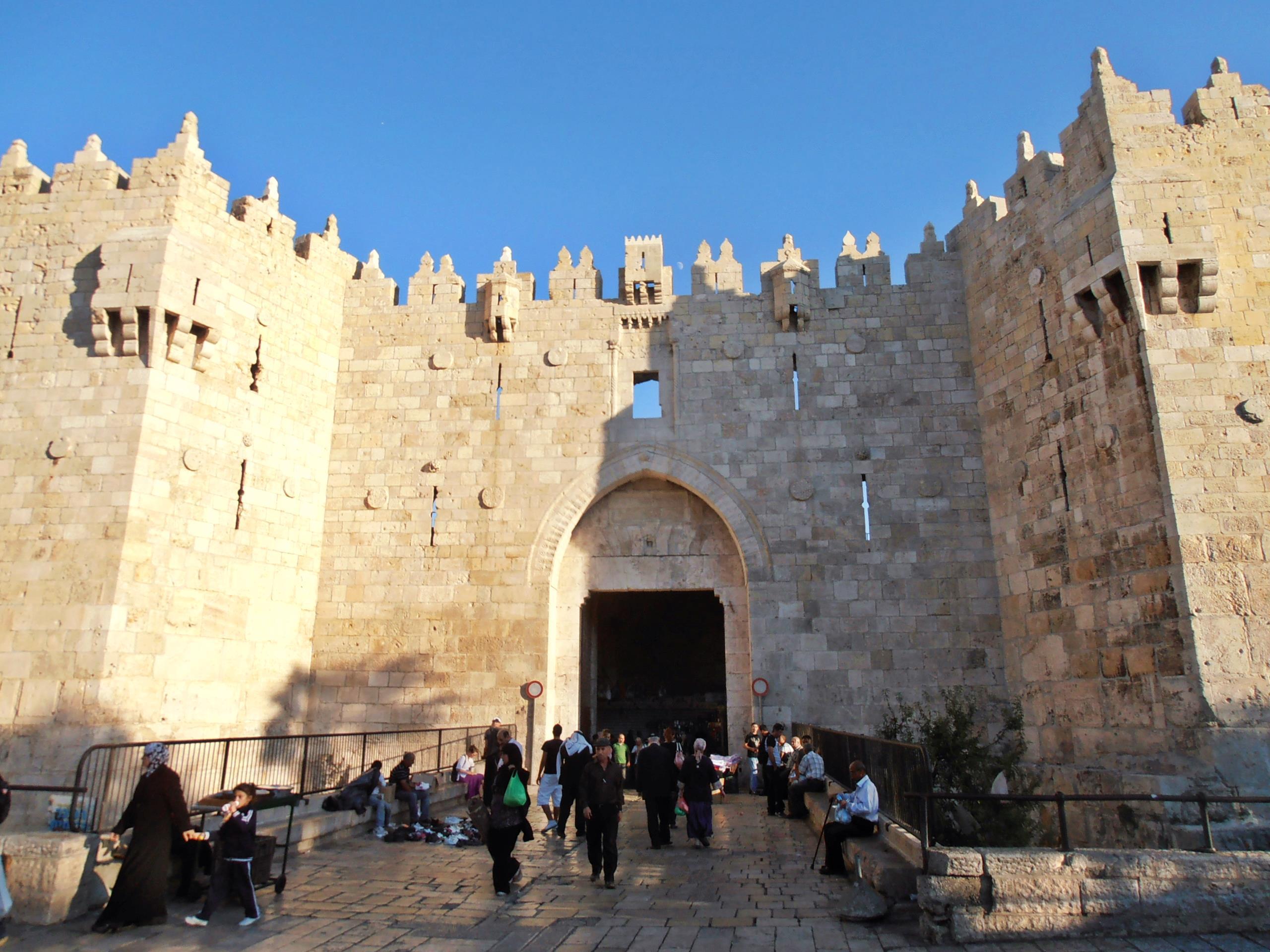 jerusalem_israel_damascusgate