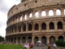 Coliseu Roma Itália