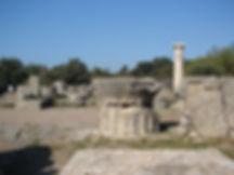 Estátua de Zeus Grécia