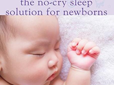 Kā nolikt jaundzimušo gulēt bez raudāšanas? Te būs daži ieteikumi.
