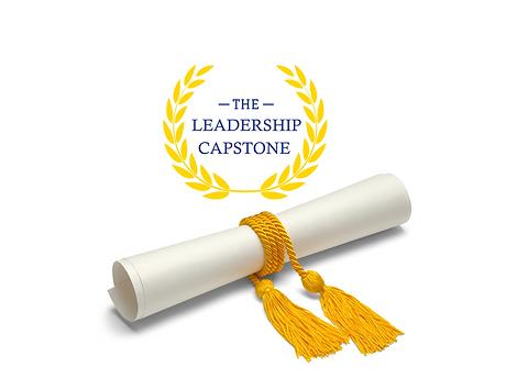 The Leadership Capstone Lisa Cenca.png