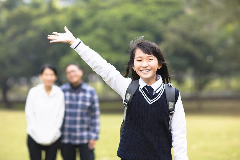 The Leadership Program for Girls Parent