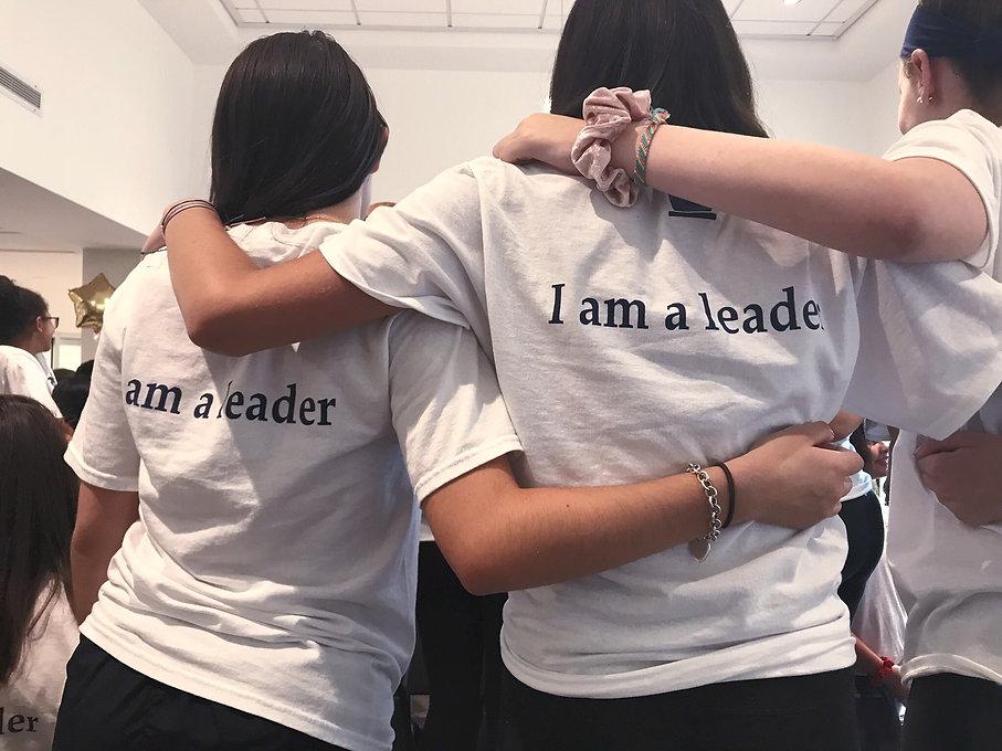 The Leadership Program for Girls
