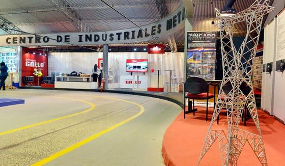 Merma en sector metalúrgico llega al 40%, sostienen