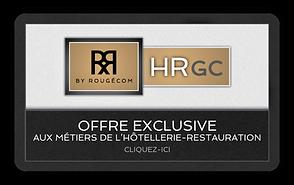 Offre communication globale hôtellerie restauration
