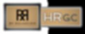 LOGO,Hôtel,Restaurant,Communication,Globale,HRGC,agence
