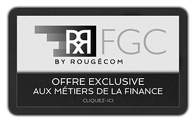 Offre communication globale finance