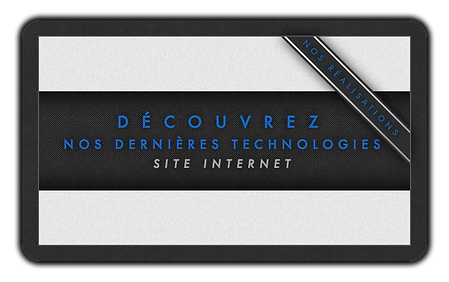 Site internet création web Rennes Paris web logo marketing communication agence html5