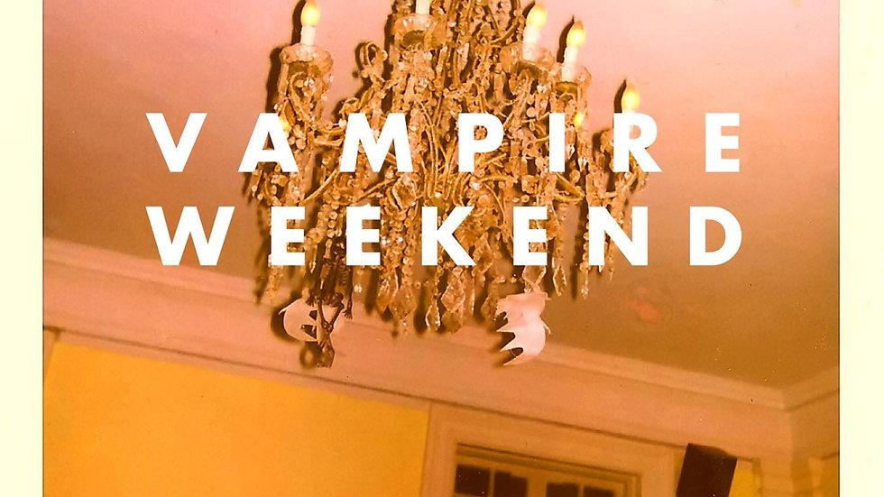 Vampire Weekend (Self Titled)