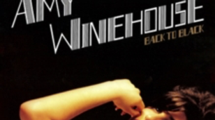 Amy Winehouse/Back To Black