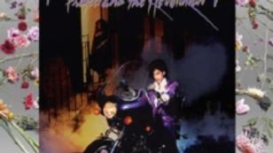 Prince And The Revolution/Purple Rain