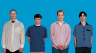 Weezer(Blue Album)
