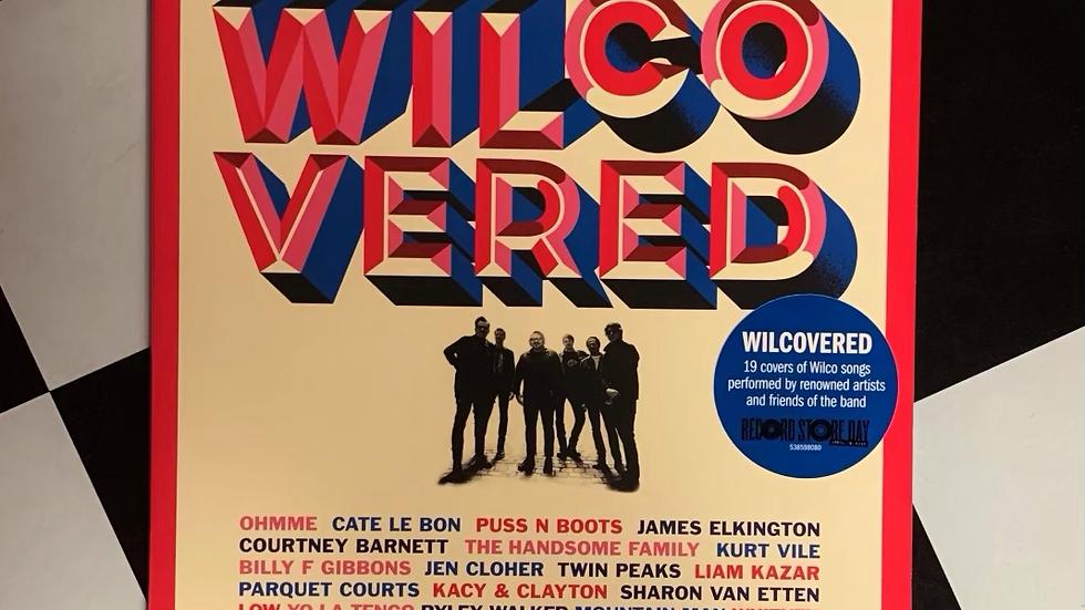 Wilco Vered (Wilco Covered)