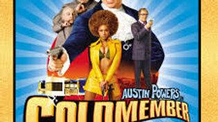 Austin Powers Goldmember Soundtrack