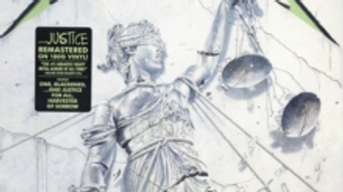 Metallica/And Justice For All(Remastered)