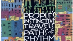 A Tribe Called Quest/Peoples Instinctive Travels & Paths Of Rhythm