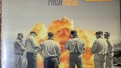 Phish Fuego