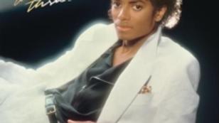 Michael Jackson/Thriller